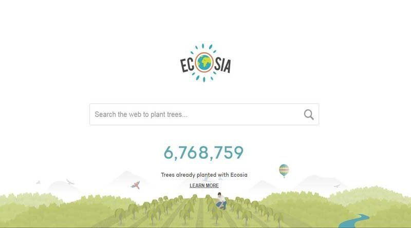 ecosia