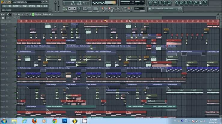 FL Studio İncelemesi